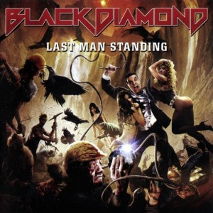 BD Last Man Standing CD Album