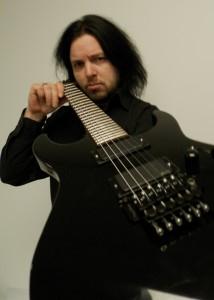 Igor Manasijevič - Guitar