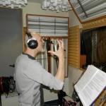 snemanje vokalov 2