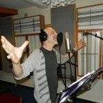 snemanje vokalov 3