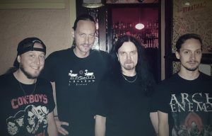 black diamond heavy metal band 2