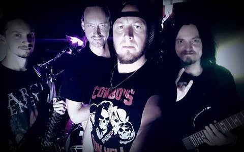 black diamond heavy metal band